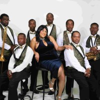 Fantastic New Groove & Real Deal Show Bands - R&B Group in Mobile, Alabama