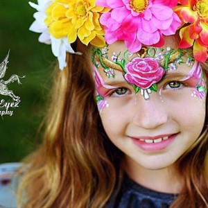 Fantasy Artz - Face Painter / Body Painter in Baltimore, Maryland
