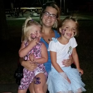 Fantasy Creations by Tiffany - Face Painter / Outdoor Party Entertainment in Mentor, Ohio