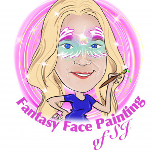 Fantasy Face Painting of Southern NJ - Face Painter / Halloween Party Entertainment in Woodbury, New Jersey