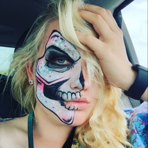 Fantasy Facepaint - Face Painter in Orlando, Florida