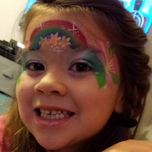 Fantasy Faces by Kelly - Face Painter in Baraboo, Wisconsin