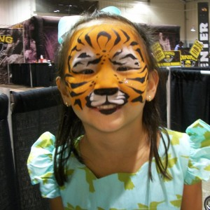 Fantasy Faces - Face Painter / Children's Party Entertainment in Liverpool, New York