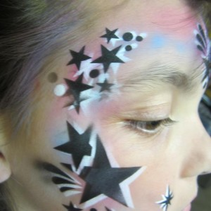 Fantasy Faces n More - Face Painter / Temporary Tattoo Artist in Hudson, Massachusetts