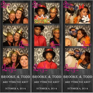 Fantasy Photo Booth Rental - Photo Booths / Wedding Entertainment in Anaheim, California