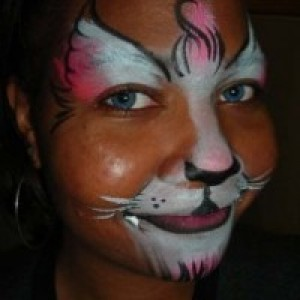 Fantasy FX - Face Painter in Orlando, Florida