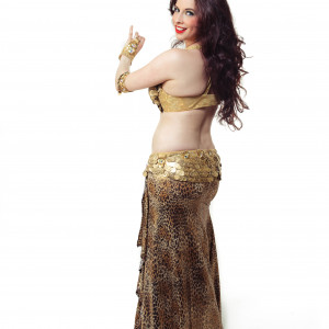 Farha - Middle Eastern Entertainment / Belly Dancer in Syracuse, New York