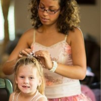 Fairy Godmother on Wheels - Princess Party / Hair Stylist in Longwood, Florida