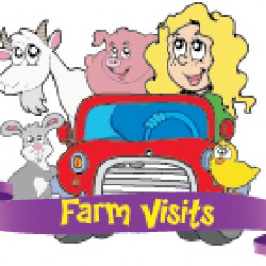 Farm-Visits - Petting Zoo / Family Entertainment in Swansea, Massachusetts
