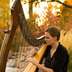 Farm Girl's Harp - Harpist in Fargo, North Dakota