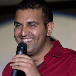 Fasil Malik - Comedian / Arts/Entertainment Speaker in Miami, Florida