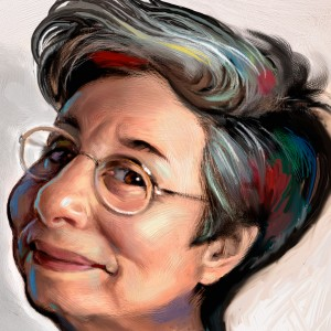 Fast Portrait Sketches by Dorit - Fine Artist / Caricaturist in Plano, Texas
