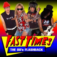 FAST TIMES (80's Band) - 1980s Era Entertainment / Heavy Metal Band in Los Angeles, California