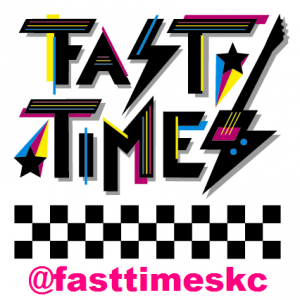 Fast Times - 1980s Era Entertainment / Pop Music in Kansas City, Missouri