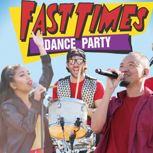 Fast Times - 1980s Era Entertainment in Sacramento, California