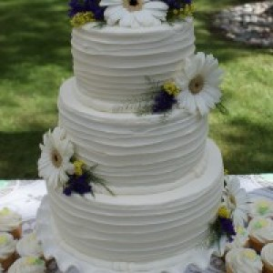 Fat Bottom Cakes - Cake Decorator / Wedding Cake Designer in Philipsburg, Montana