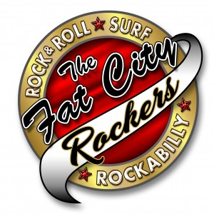 Fat City Rockers - Rockabilly Band in Somers, New York
