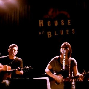 Fate's Crossing - Acoustic Band in Frisco, Texas