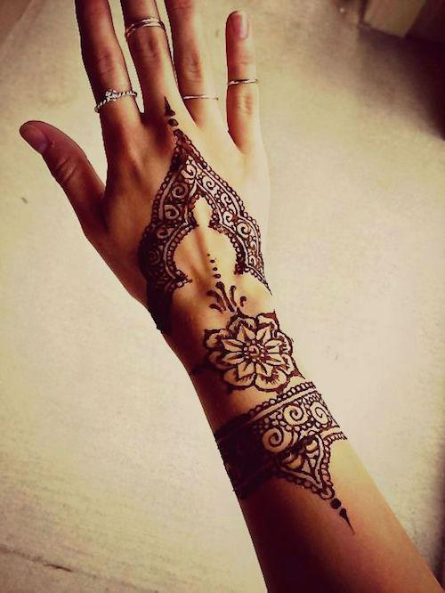 hire fatima eyebrow threading henna art henna tattoo artist in
