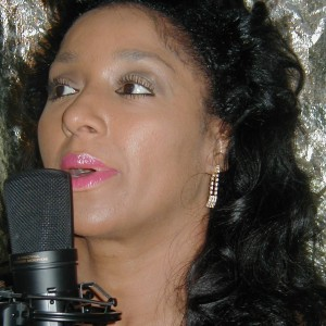 Fatima - Wedding Singer in Memphis, Tennessee