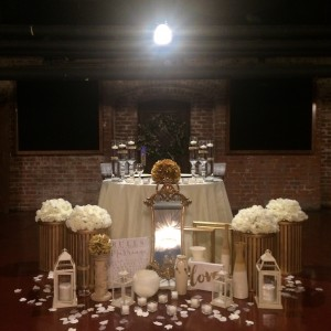 Fatima S Blake EVENTS - Event Planner / Wedding Planner in Greensboro, North Carolina
