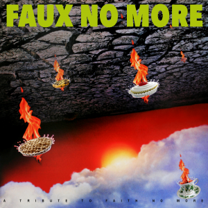 Faux No More - Heavy Metal Band in Chatsworth, California