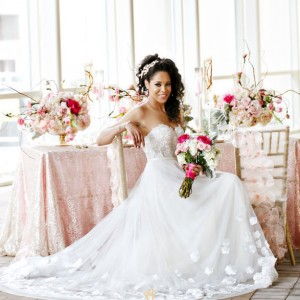 Favored by Yodit Events - Event Planner / Wedding Planner in Annandale, Virginia