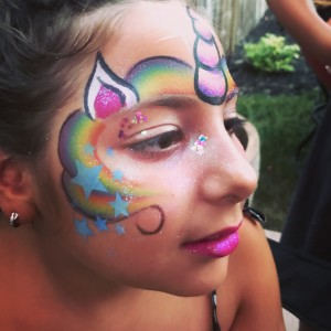Fay's magic creations - Face Painter / Outdoor Party Entertainment in Toronto, Ontario