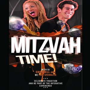 Mitzvah Time Las Vegas - Bar Mitzvah DJ in Las Vegas, Nevada