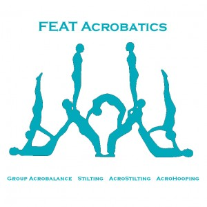 FEAT Acrobalance - Acrobat in Des Moines, Iowa