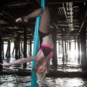 Featherfly - Aerialist / Acrobat in Orange County, California