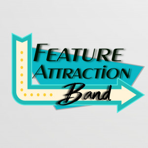 Feature Attraction Band - Party Band / Halloween Party Entertainment in Lawrenceville, Virginia