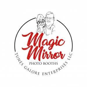 Featuring the Magic Mirror Photo Booth - Photo Booths / Family Entertainment in Macon, Georgia