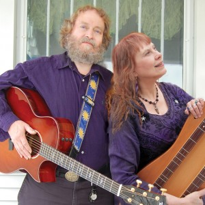 February Sky - Folk Band / Celtic Music in Trout Lake, Michigan
