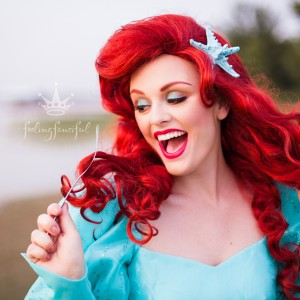 Feeling Fanciful - Princess Party / Actress in Waxahachie, Texas