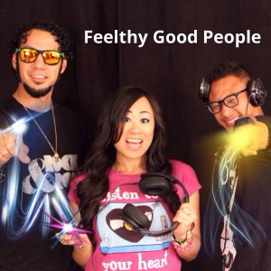 Feelthy Good People - Mobile DJ / Outdoor Party Entertainment in Austin, Texas