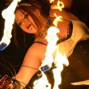 Feenix Fyre - Fire Performer / Outdoor Party Entertainment in Birmingham, Alabama