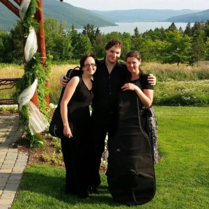 Felice String Quartet - String Quartet / Wedding Entertainment in Rochester, New York