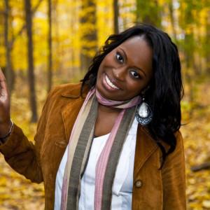 Felicia - Gospel Singer in Toronto, Ontario
