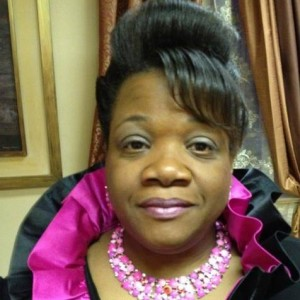 Felicia Witcher Beals - Gospel Singer in New Brunswick, New Jersey