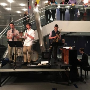 Felinology - Jazz Band in Washington, District Of Columbia