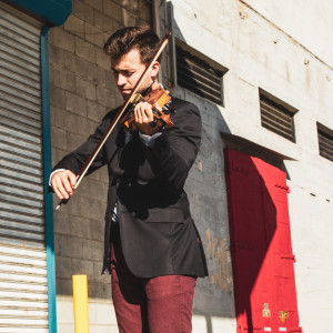Felix Violin - Violinist / Celtic Music in Boston, Massachusetts