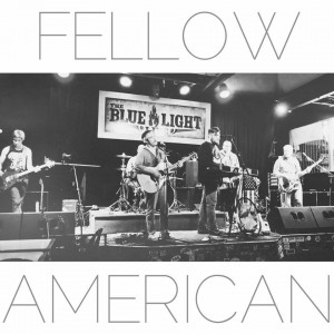 Fellow American - Alternative Band in Lubbock, Texas