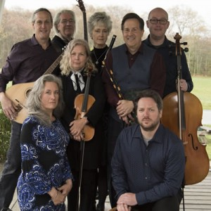 Fellswater - Celtic Music in Boston, Massachusetts