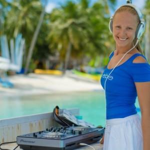 Female DJ - Club DJ in Santa Monica, California