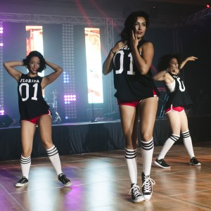Femme-Tality - Dance Troupe in Miami, Florida