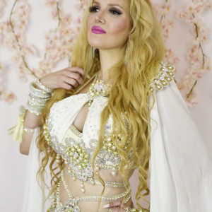 Liz Leyla - Belly Dancer in South Amboy, New Jersey