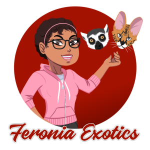 Feronia Exotics - Petting Zoo / Family Entertainment in Schertz, Texas
