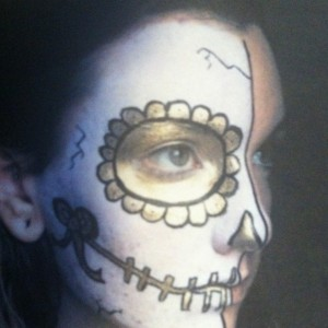 Festive Faces & Body Art - Face Painter / Halloween Party Entertainment in White Pigeon, Michigan