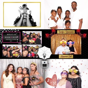 Festive Photos - Photo Booths / Family Entertainment in Greensboro, North Carolina